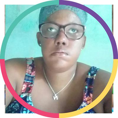 Foto do convidado Nay Rosário