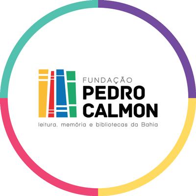 Foto do convidado Fundação Pedro Calmon