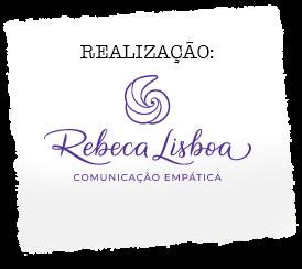 Logo Rebeca Lisboa