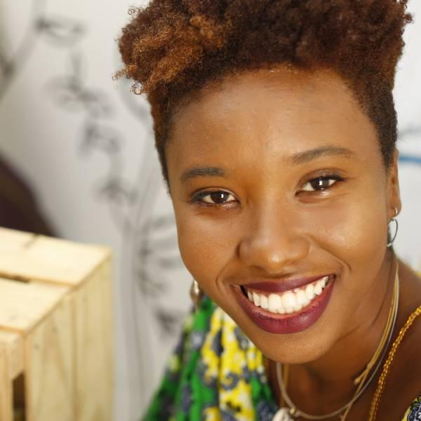 Carol Adesewa