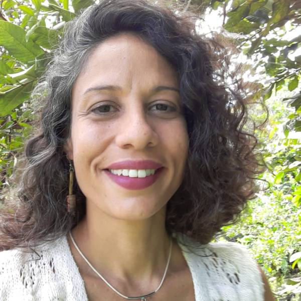 Carol Dantas