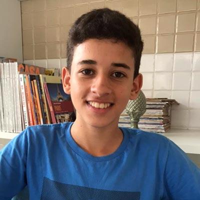 Gil Alex
