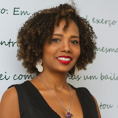 Lilian Almeida