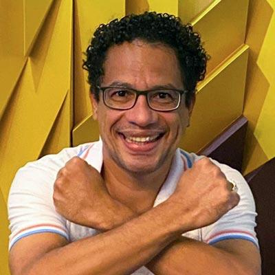 Marcos Cajé