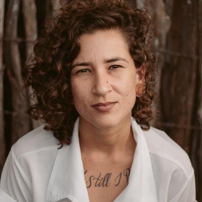 Mariana Paim